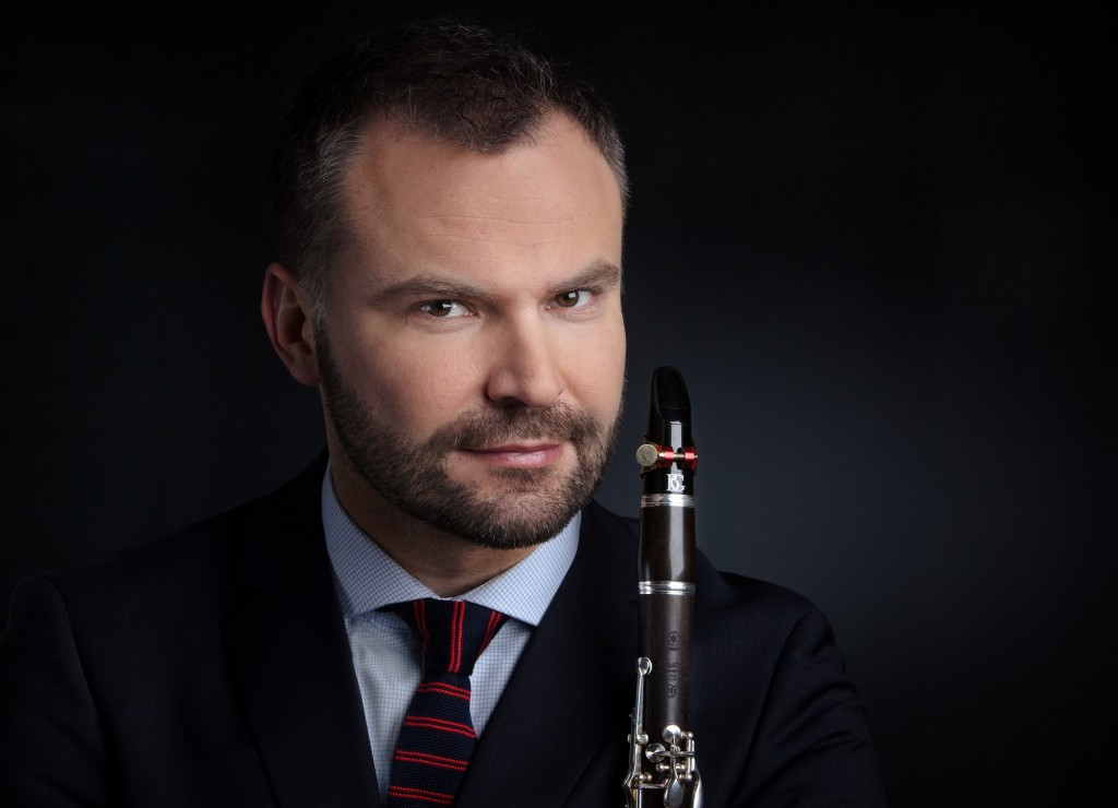 Jan Jakub Bokun - fot. Łukasz Rajchert