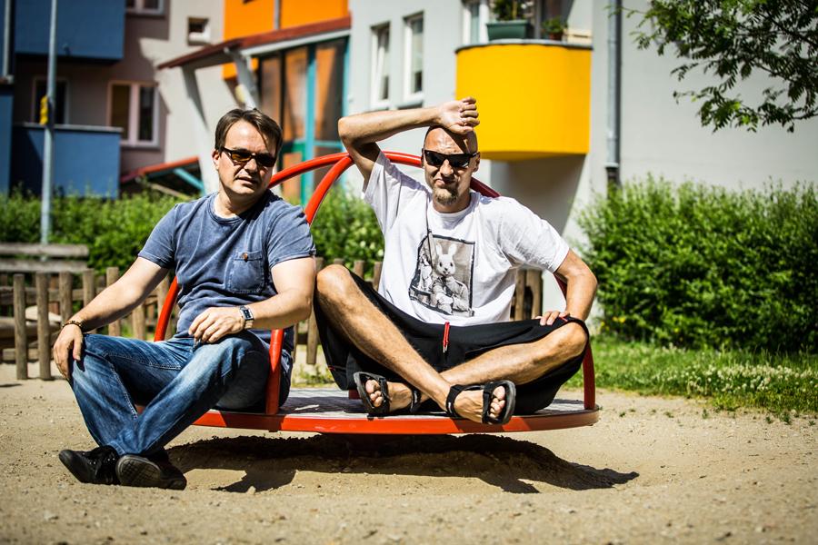 fot. Jarek Pępkowski